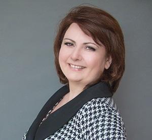 Irina Bystrova