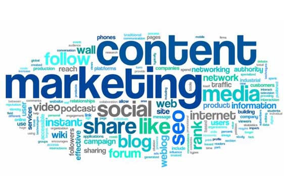 "Семинар ""Content marketing"""