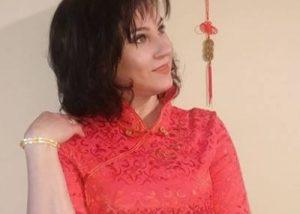 Yelena Kuragina