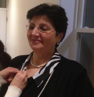 Irina Scopenko