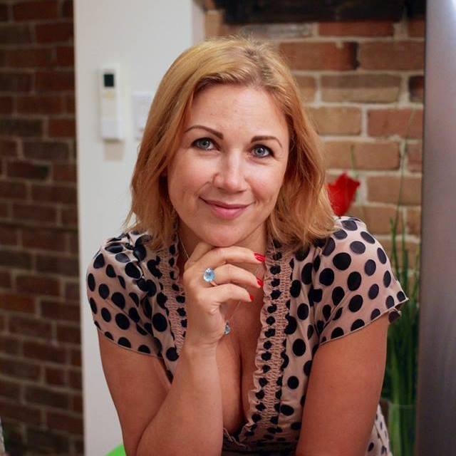 Julia Abrachkina