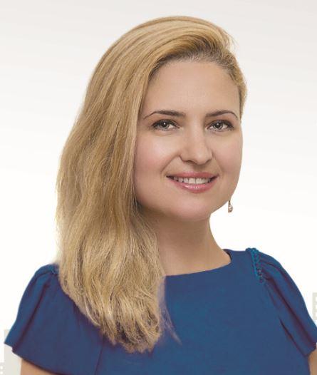 Natalia Kovalova