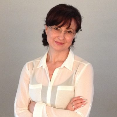 Oxana Golovataya