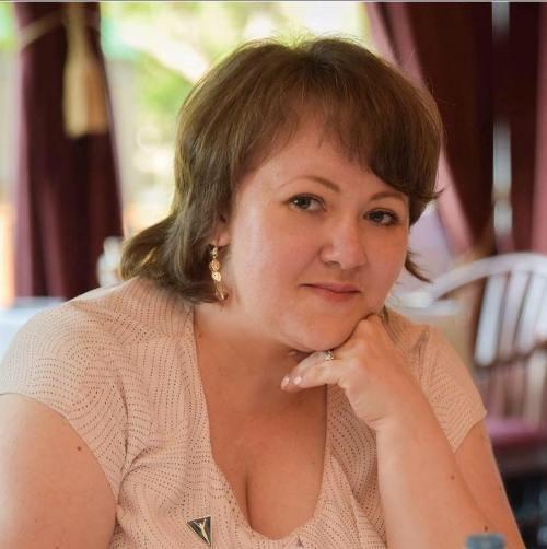 Марина Запромётова