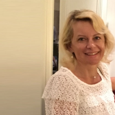 Ирина Готье
