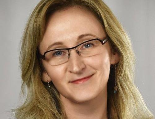 Ольга Гореа