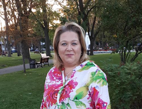 Стелла Есипович